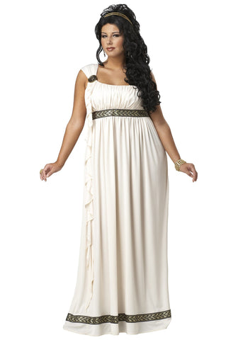 Olympic Goddess Standard/Plus Size