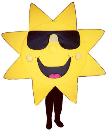 Sunshine Costume