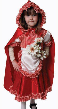 Red Riding Hood Costume - Child