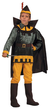 Robin Hood Costume - Child