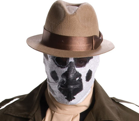 Watchmen Rorschach Adult Stocking Mask