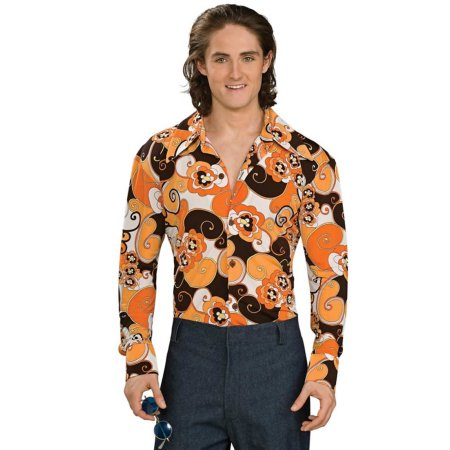 Groovy Disco Adult Shirt