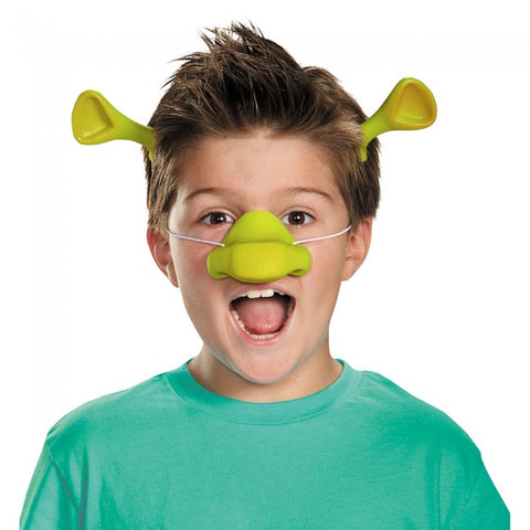 Shrek Accessory Kit