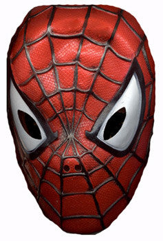 Spiderman Mask (official movie mask)
