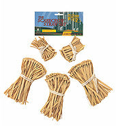 Straw Scarecrow Kit (wizard of oz)