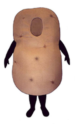 Idaho Tater Costume