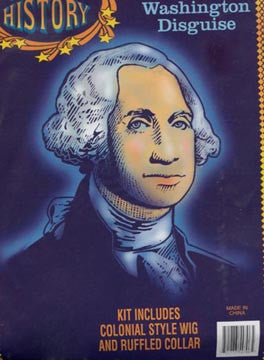George Washington Accessory Kit