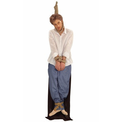 Well Hung Man Costume