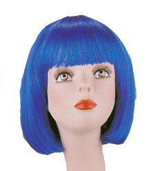 "Wig, ""Cindy"" W310- various colors"