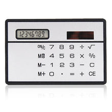 Waiter Mini Calculator - ISERV Restaurant Products