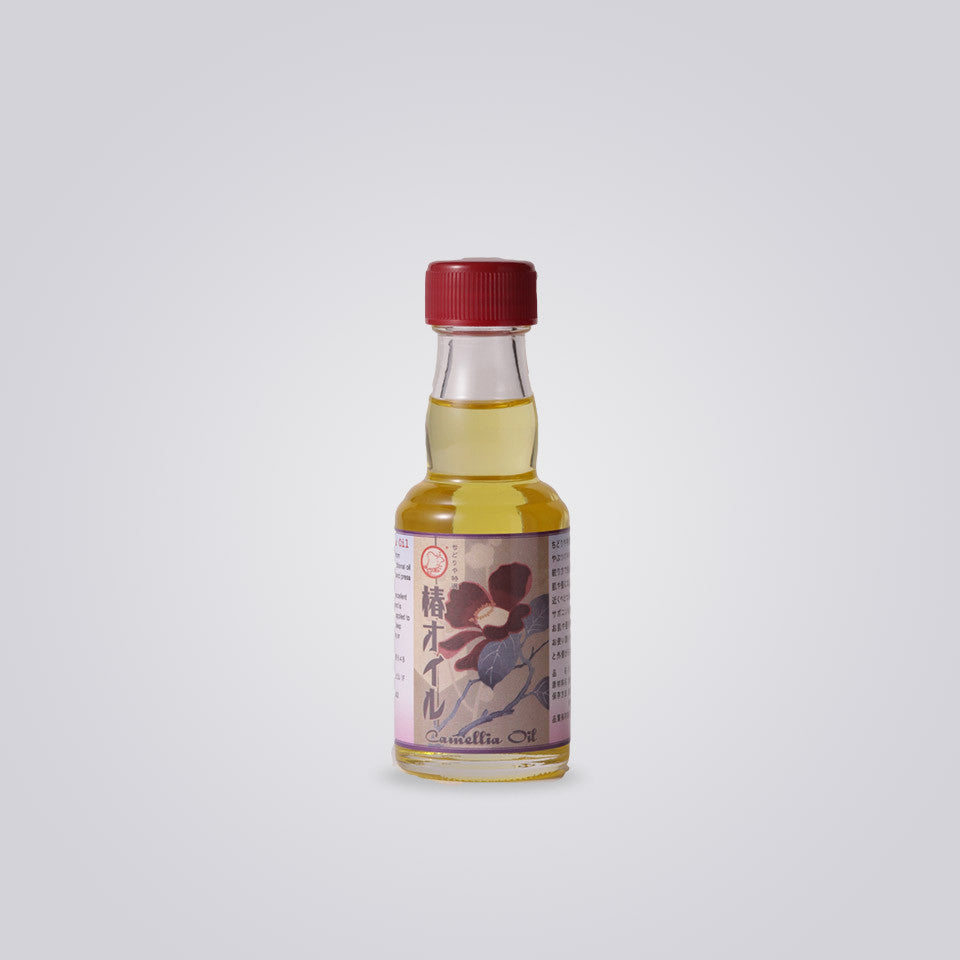 Original Pure Camellia Oil