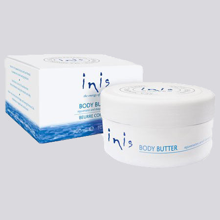 Energy of the Sea Body Butter