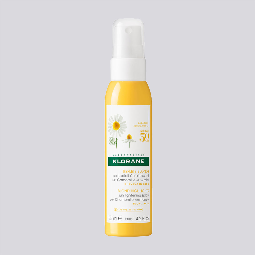 Sun Lightening Spray