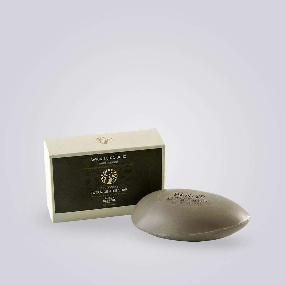 Olive Extra Gentle Bar Soap
