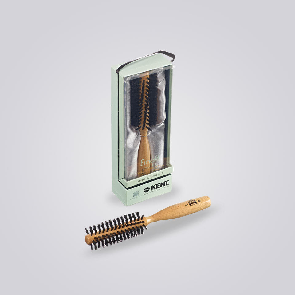 Brush Small Spiral Full Radial LBR1