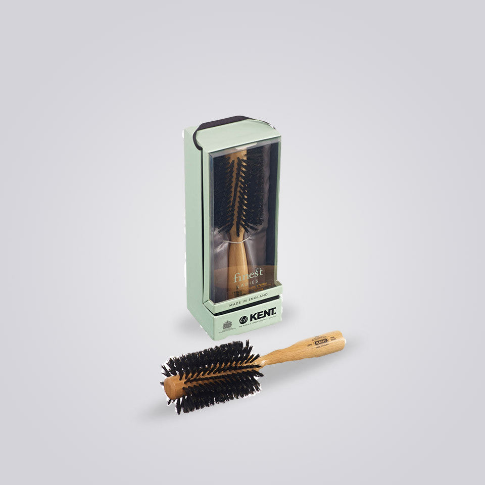 Brush Medium Spiral Full Radial LBR2