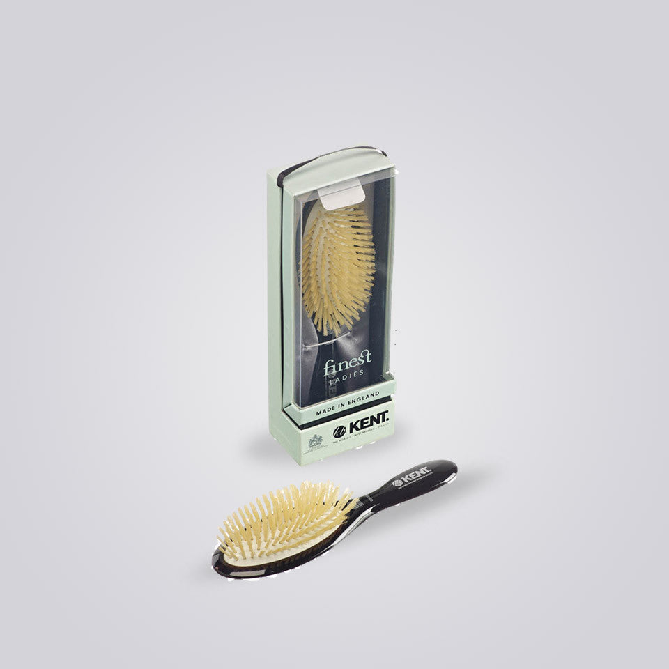 Brush Ladies Soft Bristle CSGM