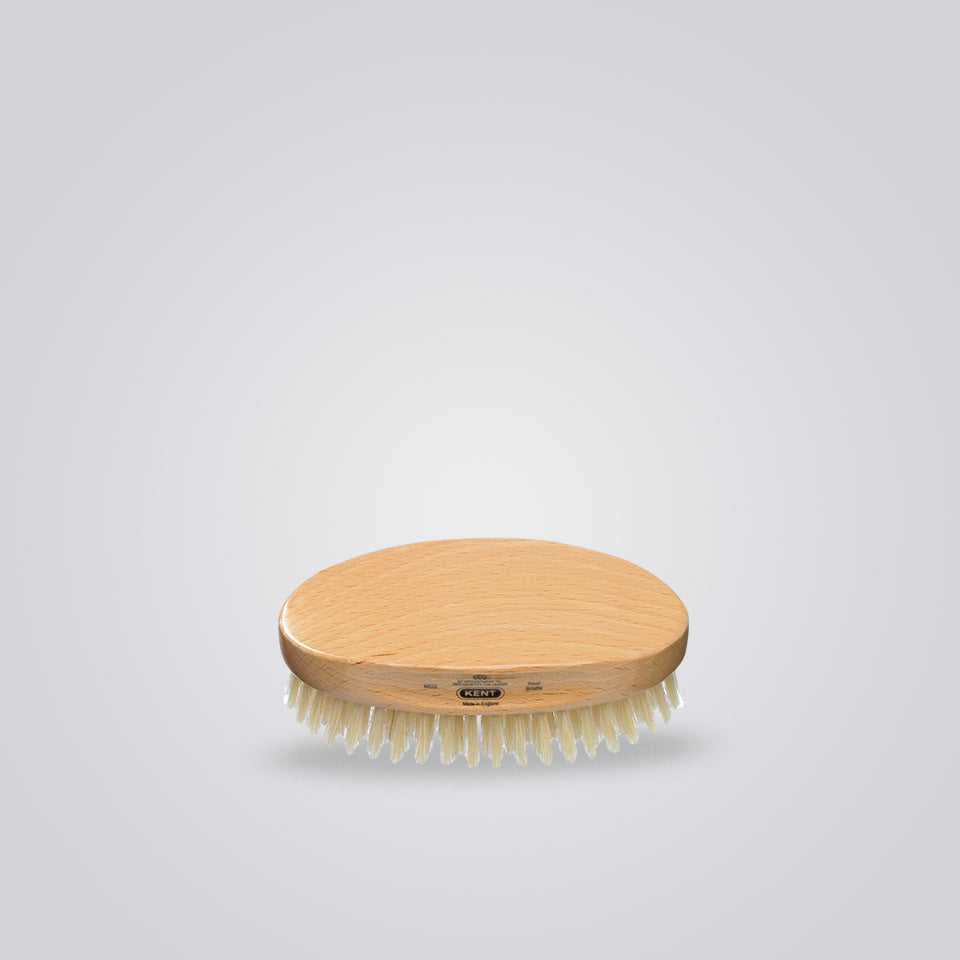 Brush Mens Pure Bristle MG3