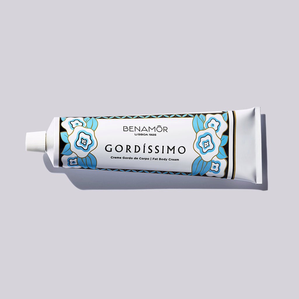 Gordissimo Nutritive Body Cream