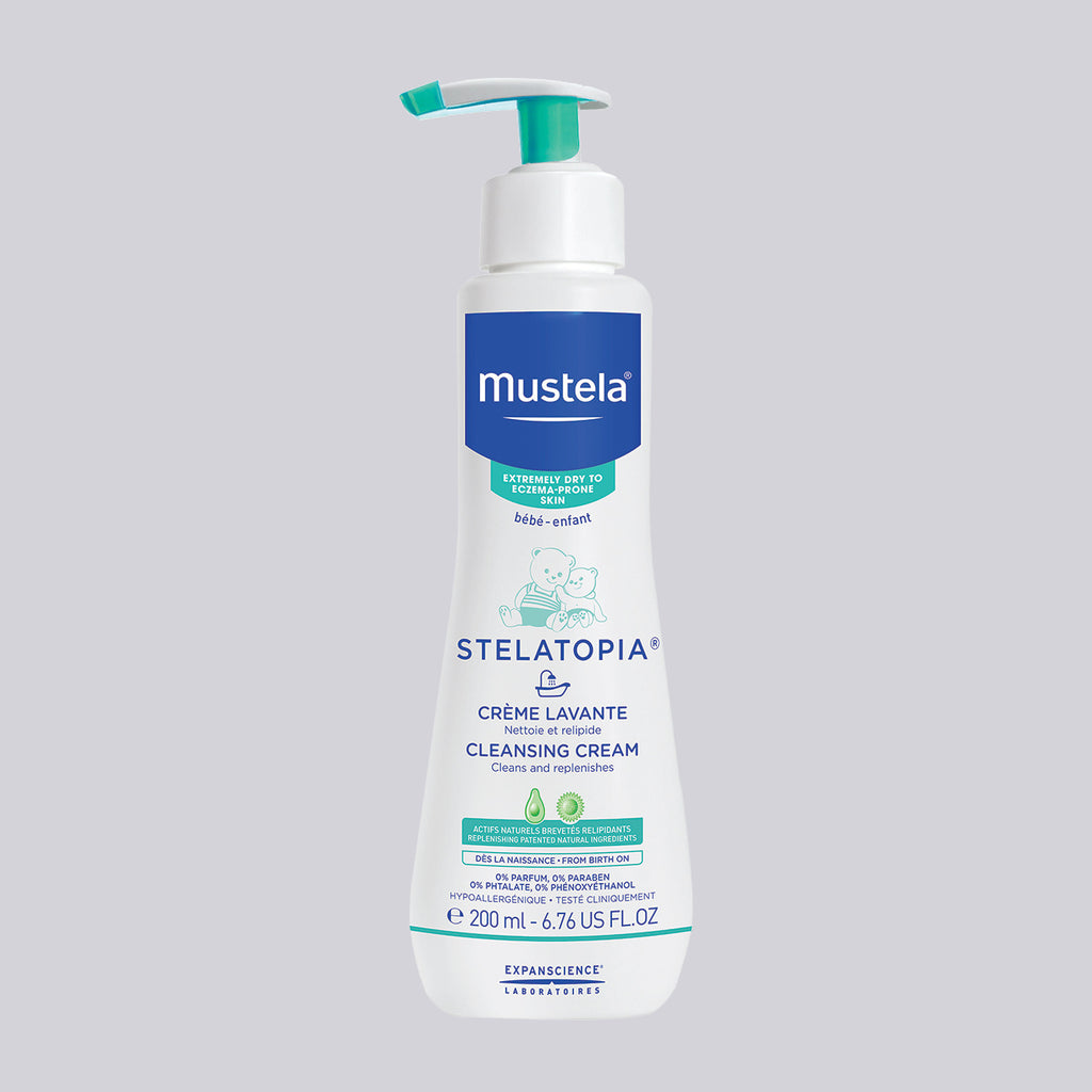 Stelatopia Cleansing Cream