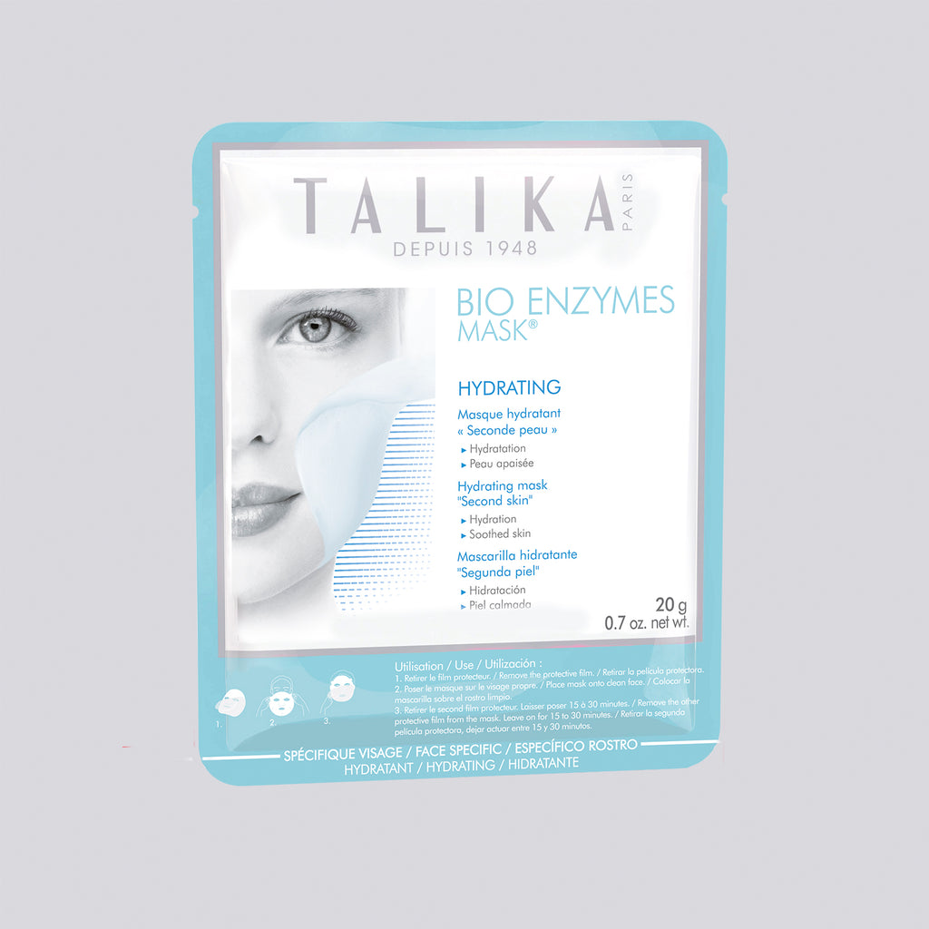 Hydrating Bio Enzymes Mask