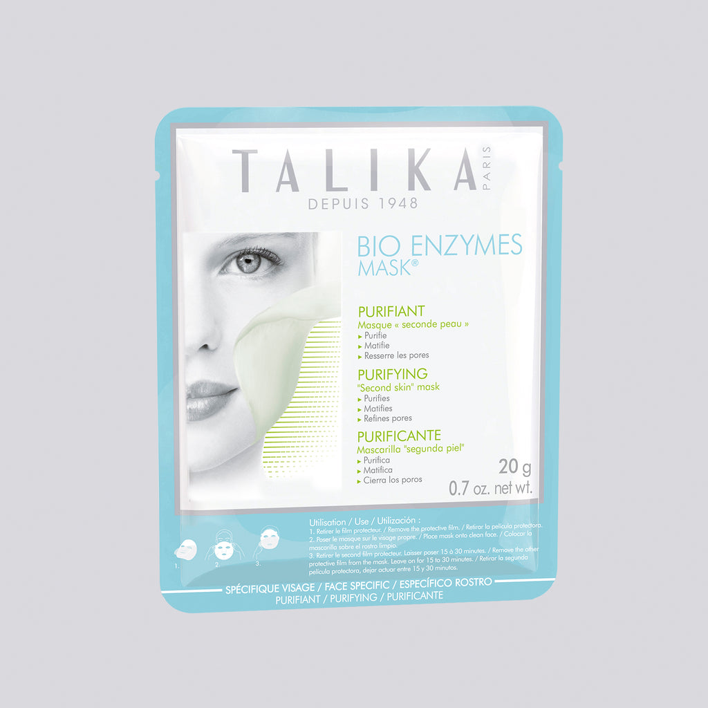 Purifying Bio Enzymes Mask