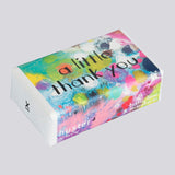 a Little Thank You Soap