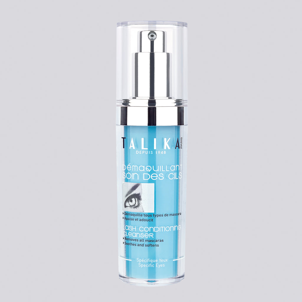 Lash Conditioning Cleanser