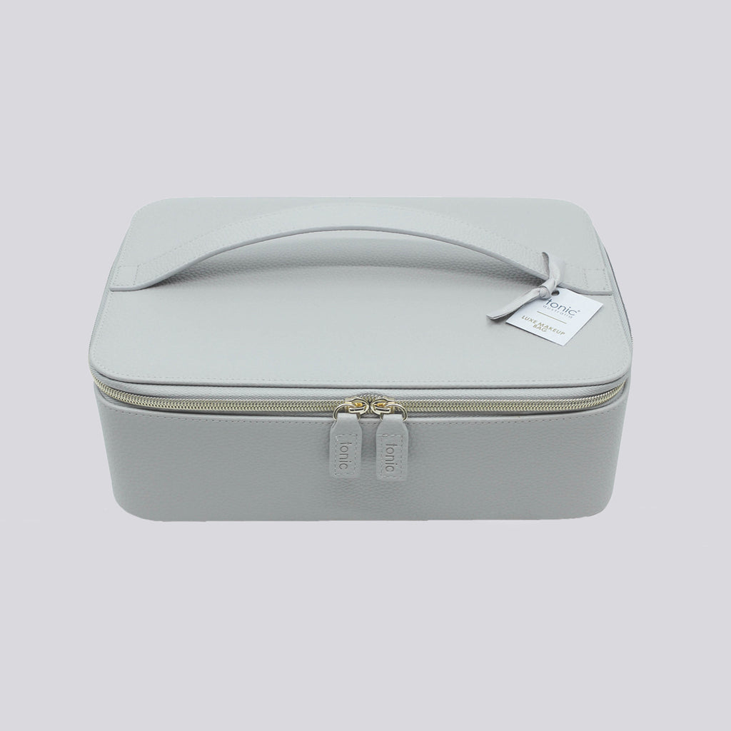 Luxe Makeup Case