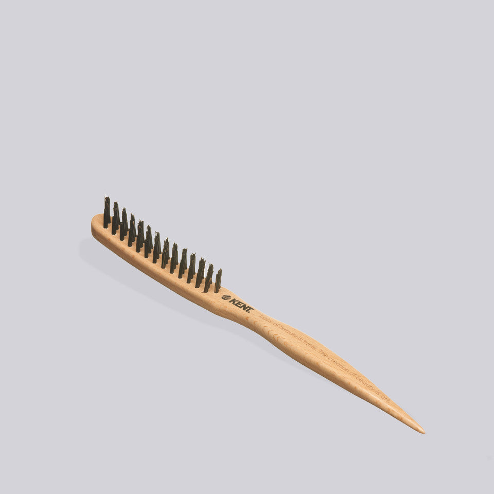 Back-Combing Brush PF14 - Little Girl