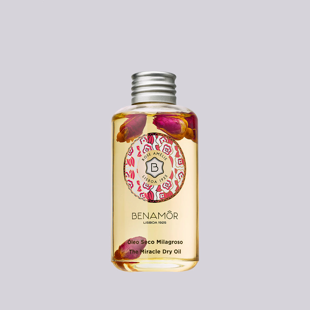 Rose Amélie Miracle Dry Oil