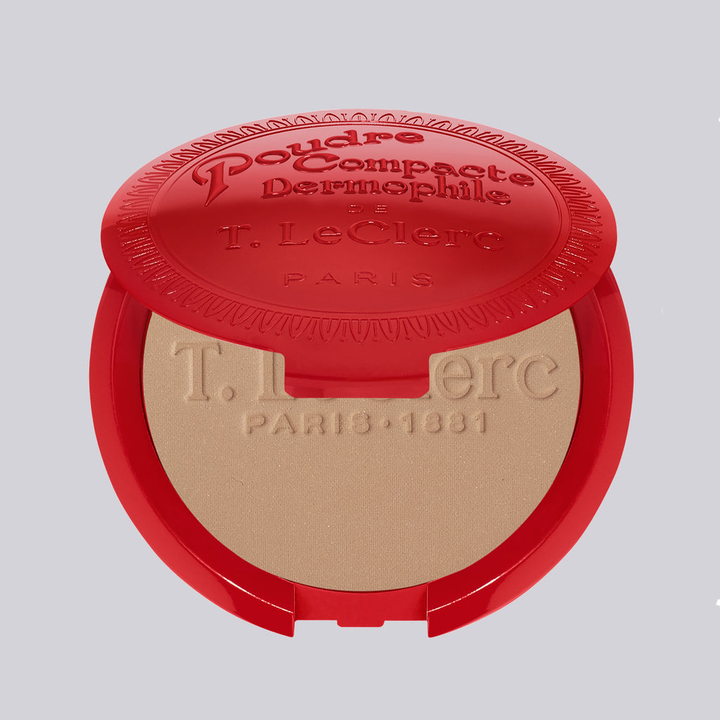Limited Edition Pressed Powder