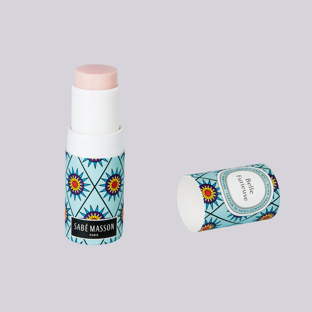 Belle Furieuse Solid Perfume