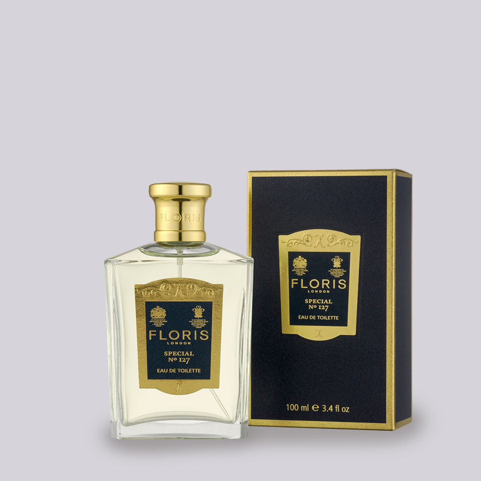 Men Eau de Toilette