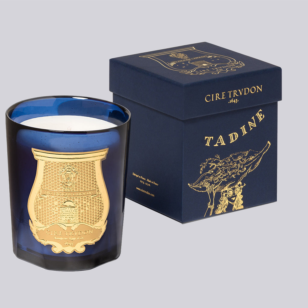 Tadine Limited Edition Candle