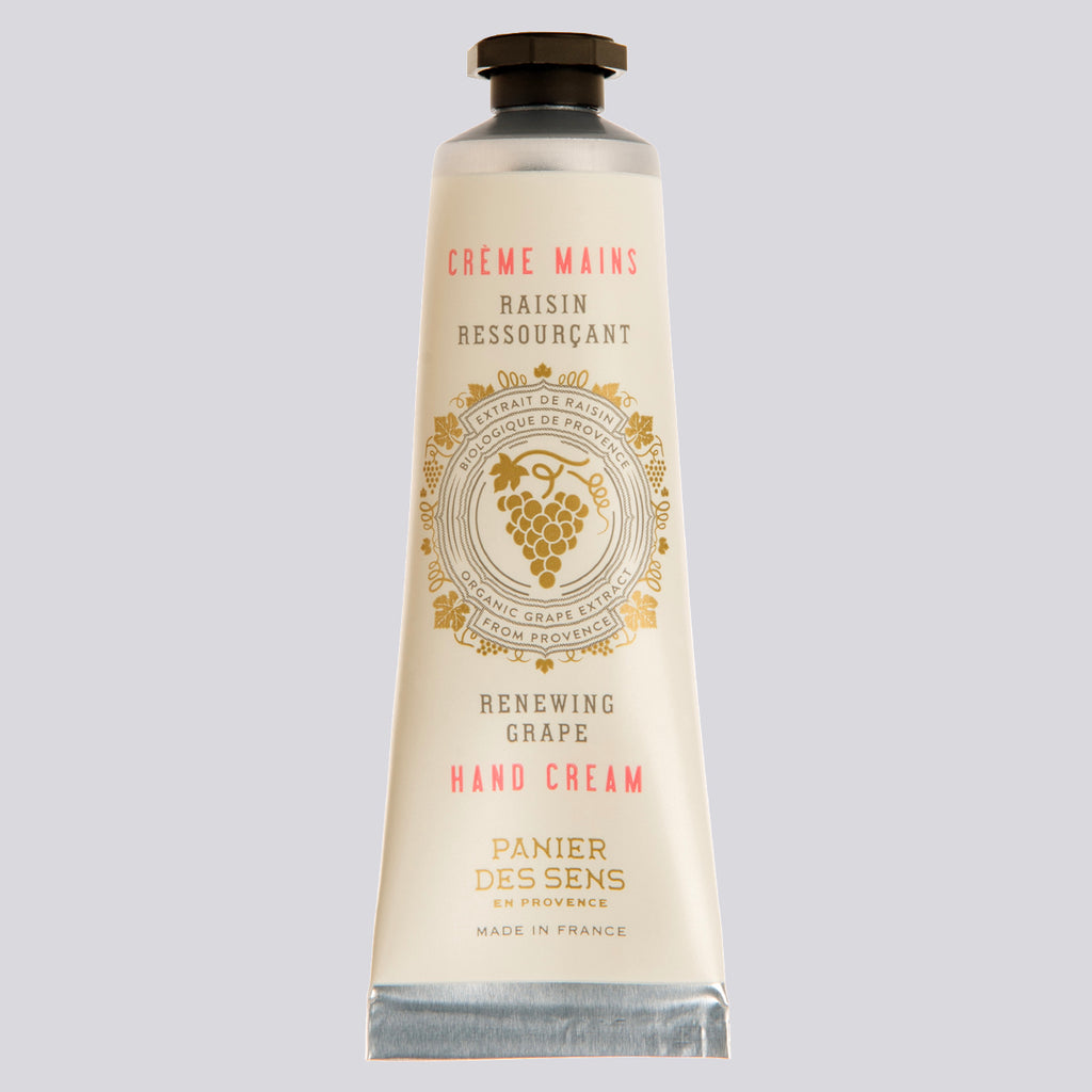 White Grape Hand Cream