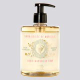 White Grape Liquid Marseille Soap