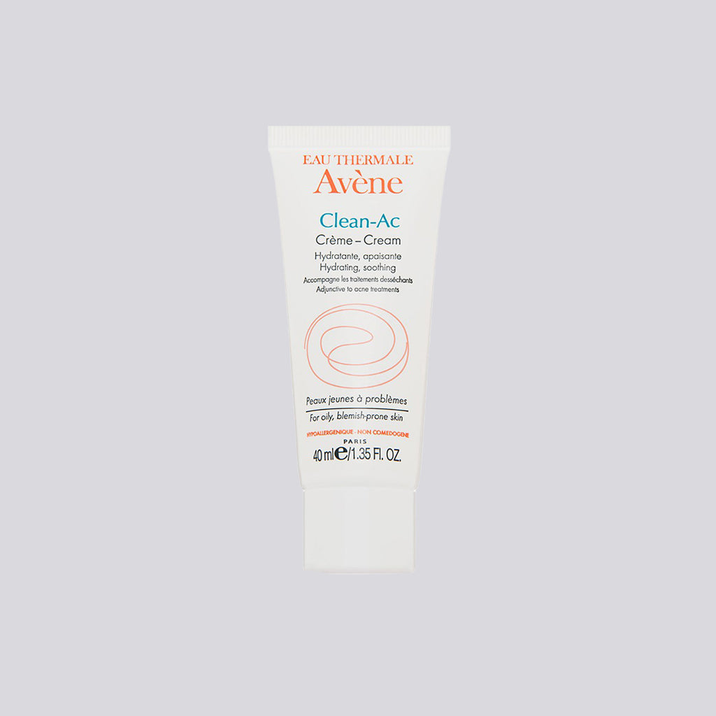 Clean-Ac Soothing Cream