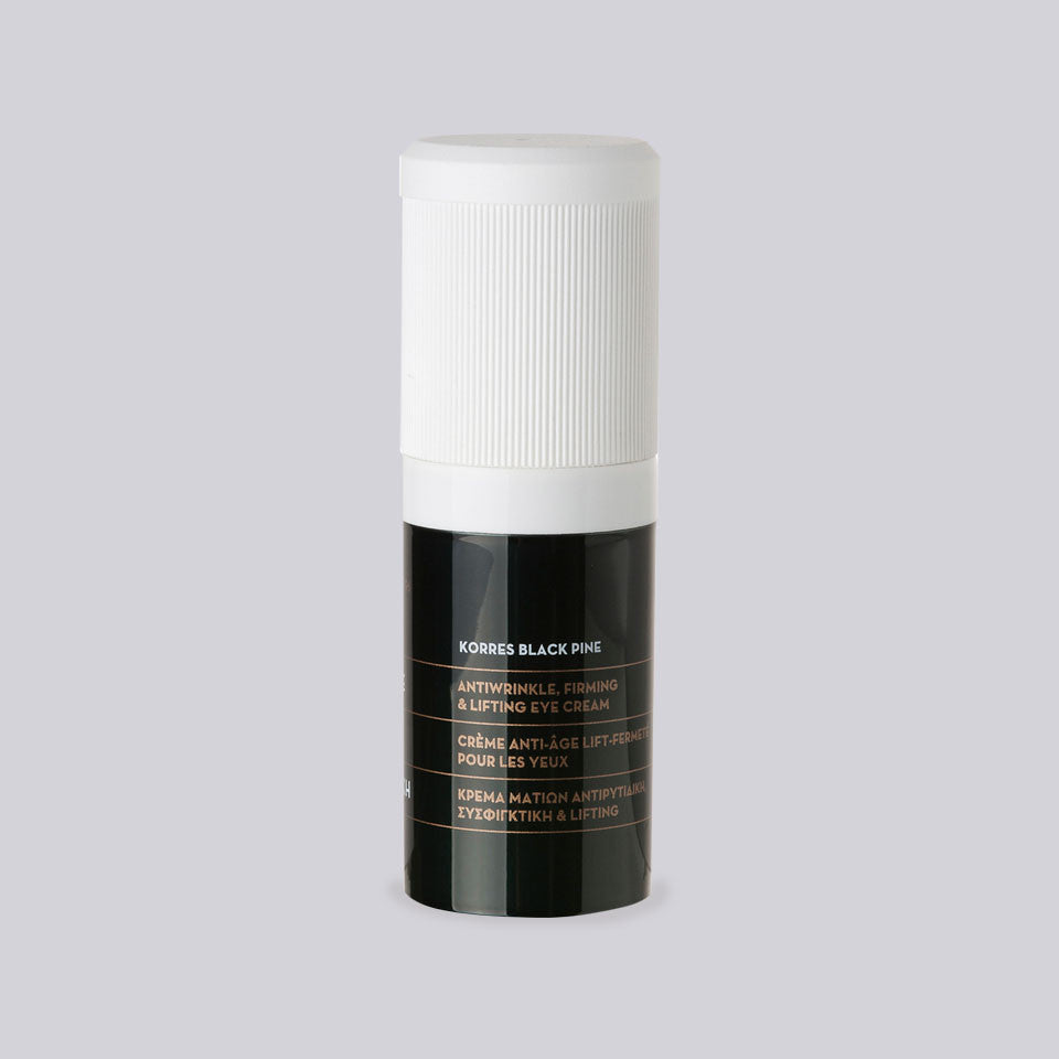 Black Pine Eye Cream