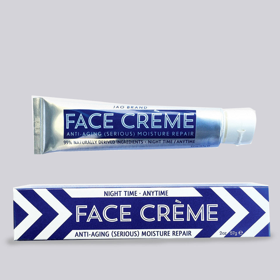 Face Cream Night