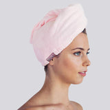 Shower Caps and Hair Towels