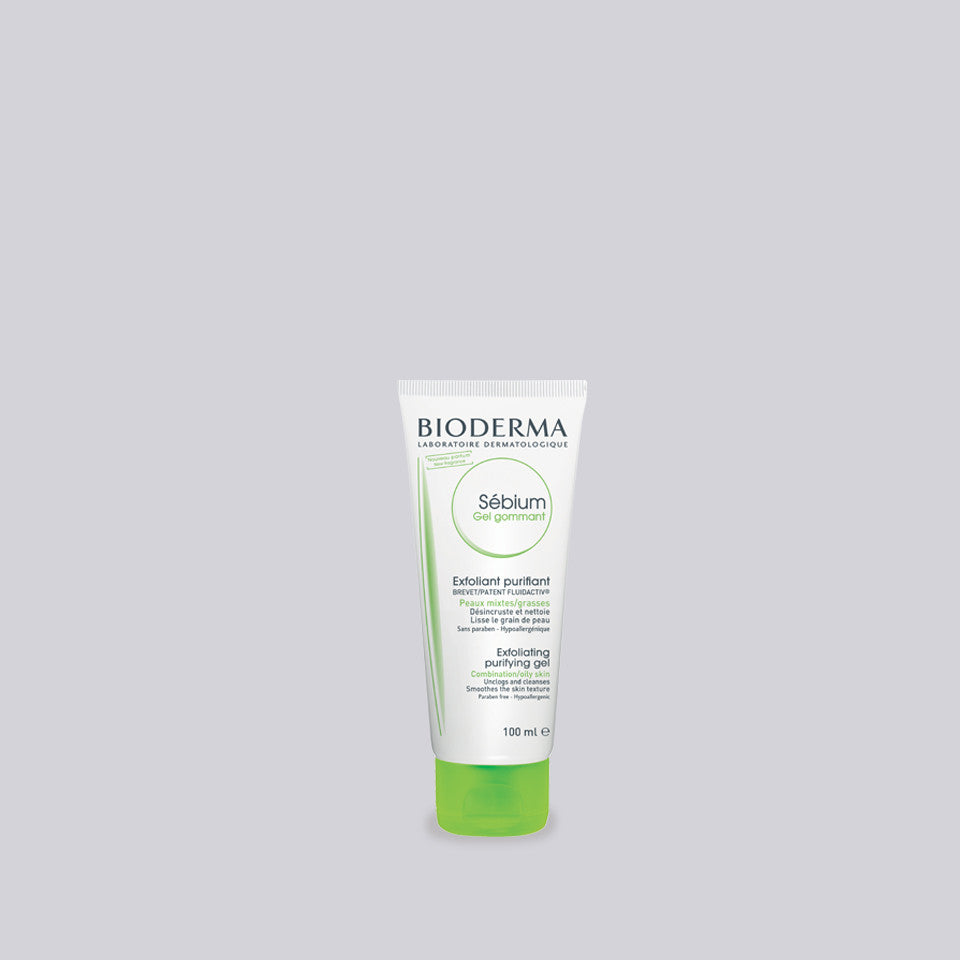 Sebium Gel, Exfoliating Purifying Gel