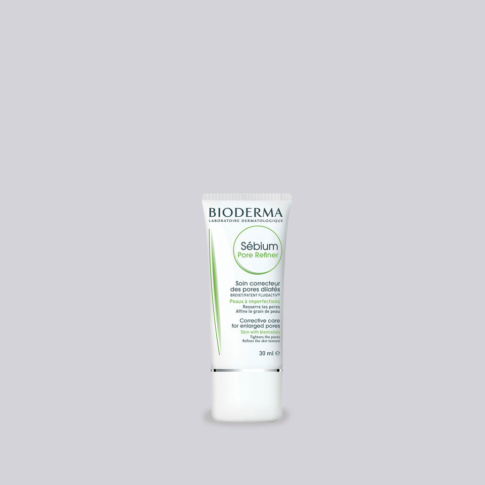 Sebium  Pore Refiner, Corrective Care for large pores