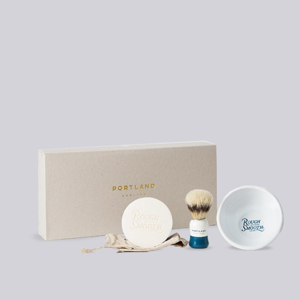 Traditional Shave Gift Set