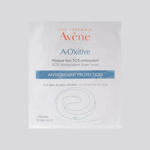 A-Oxitive Sheet Mask Single