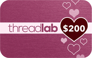 ThreadLab Love E-Gift Card $200