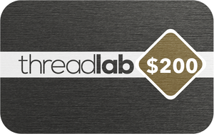 ThreadLab E-Gift Card $200
