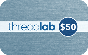ThreadLab E-Gift Card $50