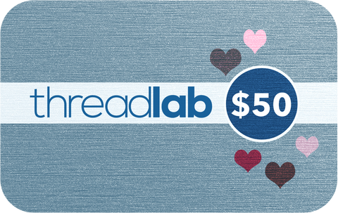 ThreadLab Love E-Gift Card $50