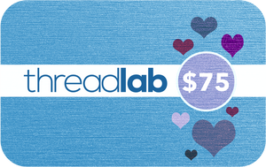ThreadLab Love E-Gift Card $75